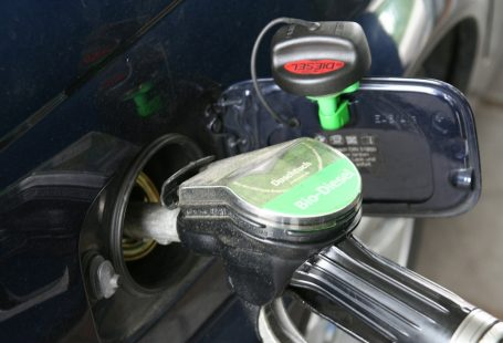 5 Reasons for Biodiesel