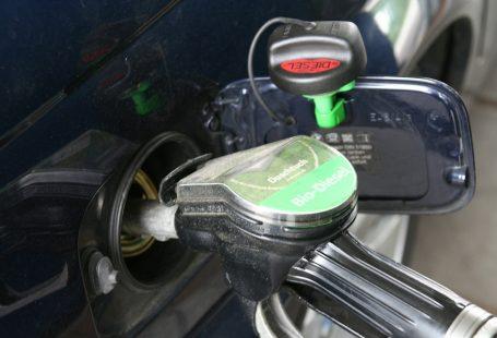 5 Reasons for Biodiesel
