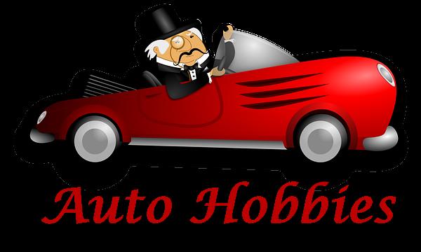 Auto Hobbies
